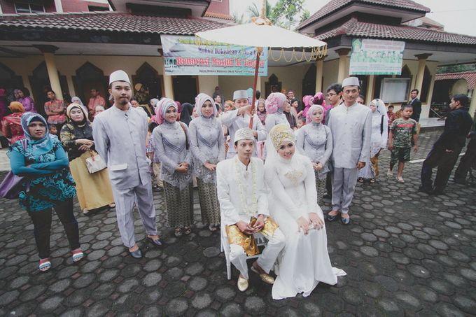Darashena & Sigit Wedding by Alterlight Photography - 029