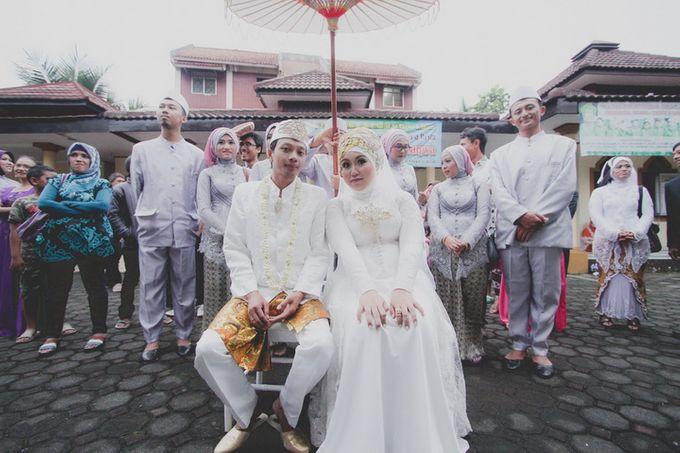 Darashena & Sigit Wedding by Alterlight Photography - 031