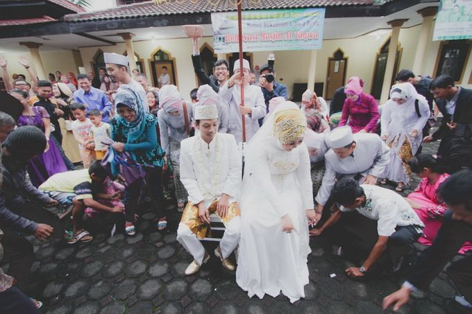 Darashena & Sigit Wedding by Alterlight Photography - 032