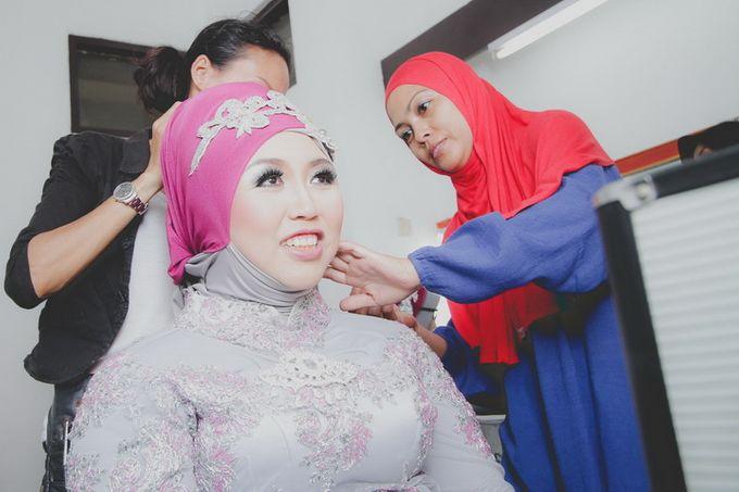 Darashena & Sigit Wedding by Alterlight Photography - 033