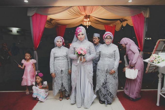 Darashena & Sigit Wedding by Alterlight Photography - 034