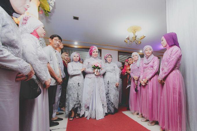 Darashena & Sigit Wedding by Alterlight Photography - 035