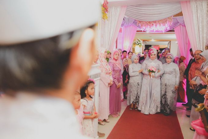 Darashena & Sigit Wedding by Alterlight Photography - 037