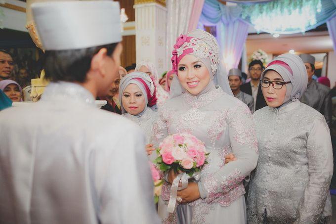 Darashena & Sigit Wedding by Alterlight Photography - 038