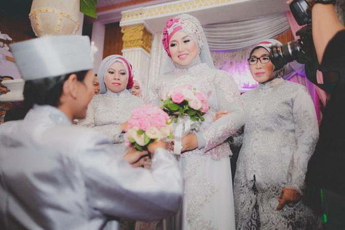 Darashena & Sigit Wedding by Alterlight Photography - 039