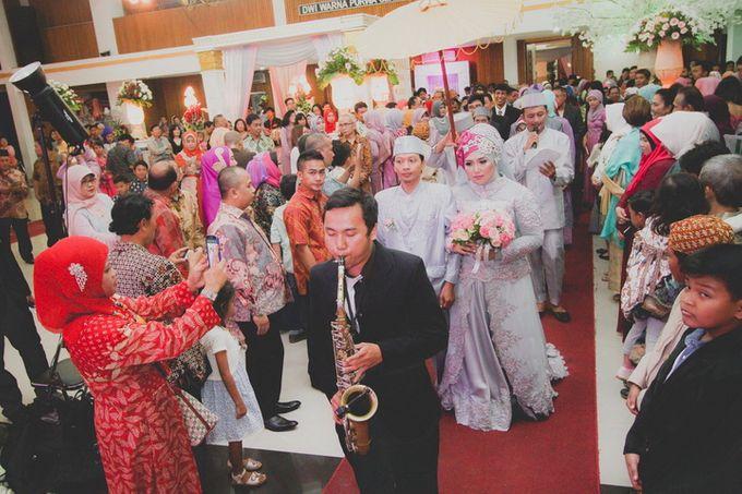 Darashena & Sigit Wedding by Alterlight Photography - 040