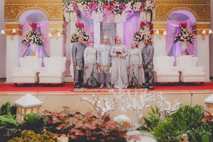 Darashena & Sigit Wedding by Alterlight Photography - 041