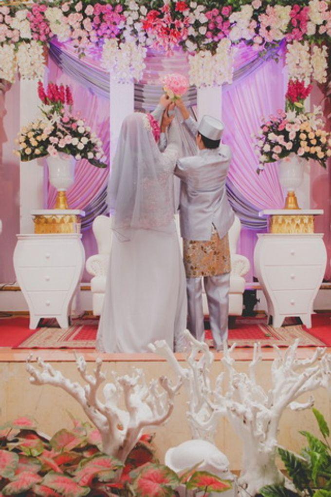 Darashena & Sigit Wedding by Alterlight Photography - 042