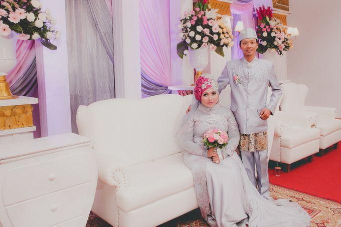 Darashena & Sigit Wedding by Alterlight Photography - 043