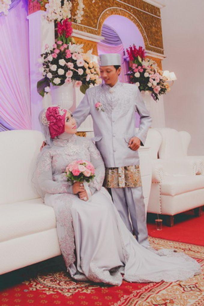 Darashena & Sigit Wedding by Alterlight Photography - 044
