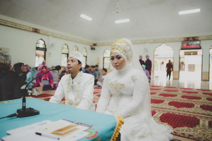 Darashena & Sigit Wedding by Alterlight Photography - 008