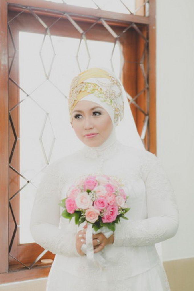 Darashena & Sigit Wedding by Alterlight Photography - 046