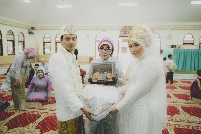 Darashena & Sigit Wedding by Alterlight Photography - 013
