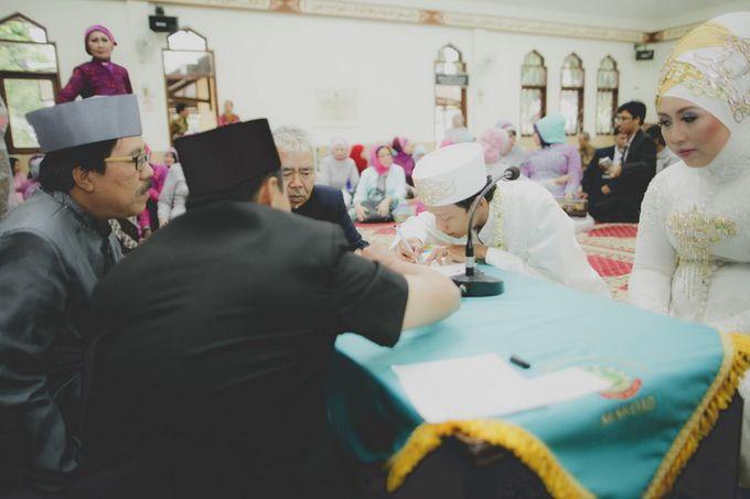 Darashena & Sigit Wedding by Alterlight Photography - 015