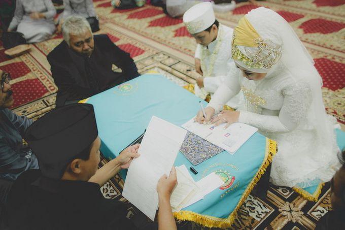 Darashena & Sigit Wedding by Alterlight Photography - 016