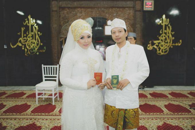 Darashena & Sigit Wedding by Alterlight Photography - 017