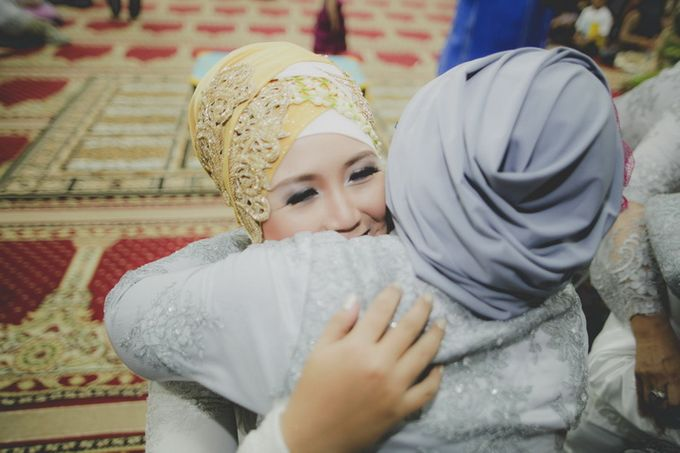 Darashena & Sigit Wedding by Alterlight Photography - 019