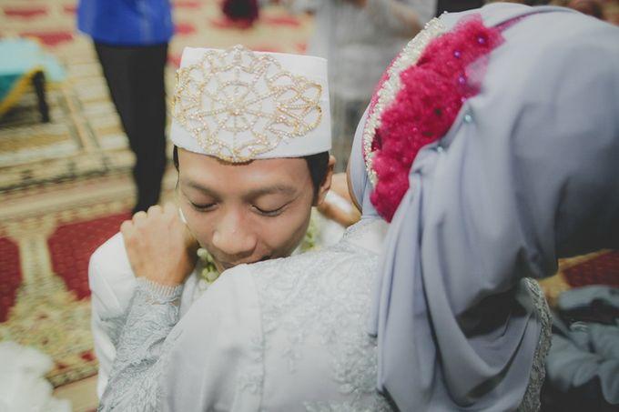 Darashena & Sigit Wedding by Alterlight Photography - 020