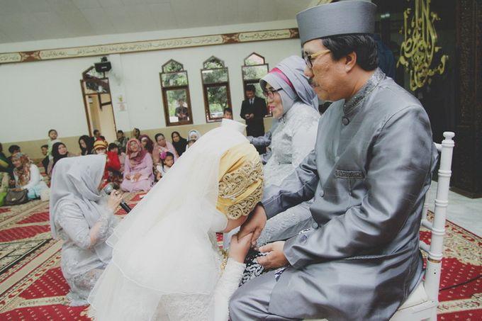 Darashena & Sigit Wedding by Alterlight Photography - 021