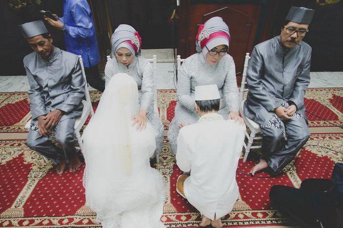 Darashena & Sigit Wedding by Alterlight Photography - 023