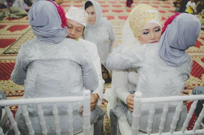 Darashena & Sigit Wedding by Alterlight Photography - 024