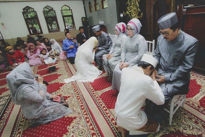 Darashena & Sigit Wedding by Alterlight Photography - 025