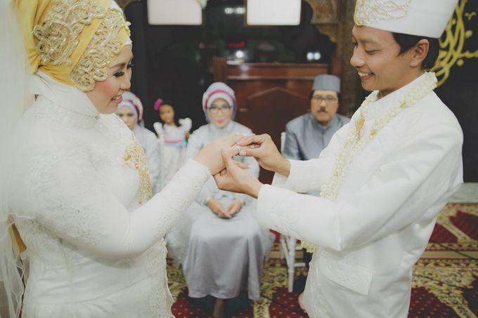 Darashena & Sigit Wedding by Alterlight Photography - 026