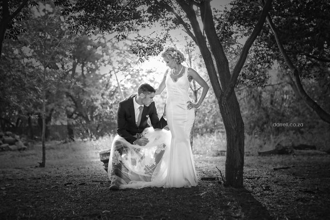 Inge and Sarel by Darrell Fraser Photography - 006