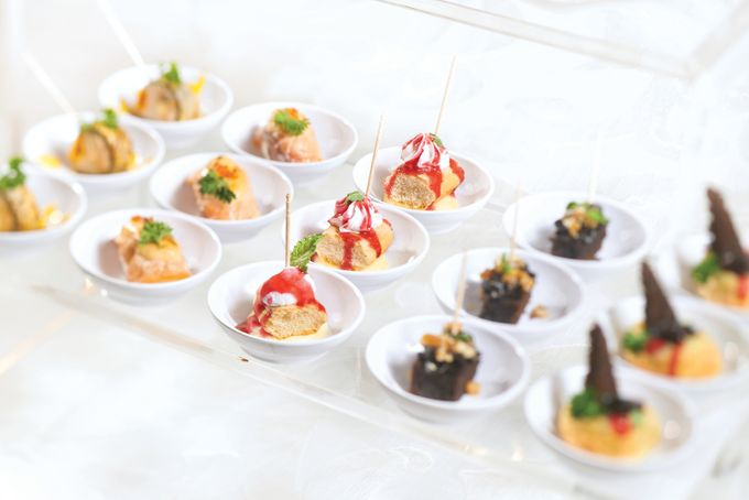 food and beverages by DASA Catering - 008