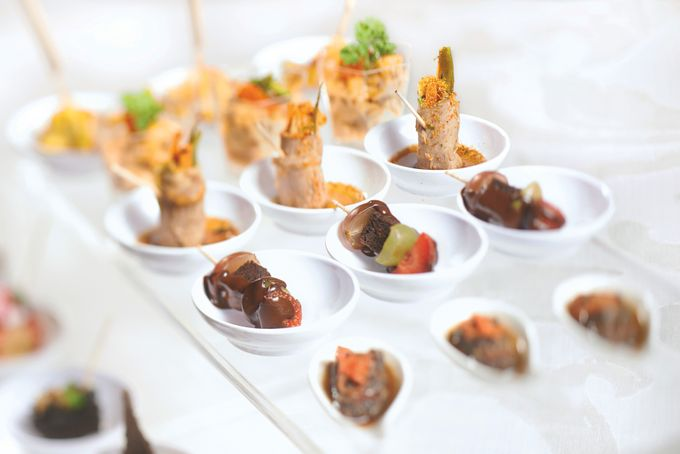 food and beverages by DASA Catering - 009