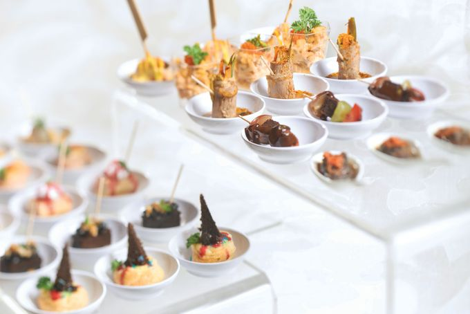 food and beverages by DASA Catering - 010
