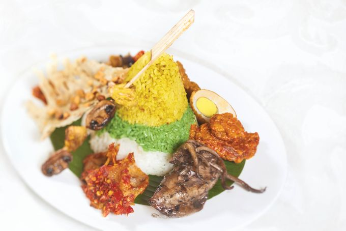 food and beverages by DASA Catering - 011