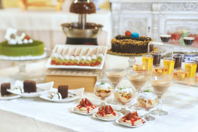 Dessert by DASA Catering - 001