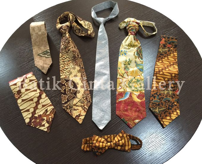 Our Products by Batik Cinta Gallery - 005