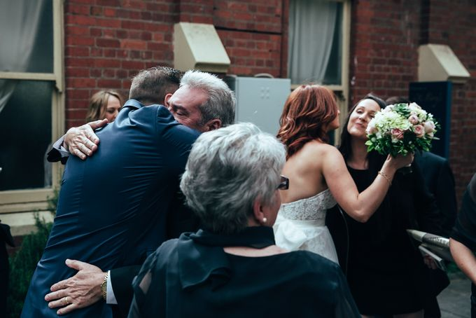 Recent Weddings by Guy Evans Photography - 004