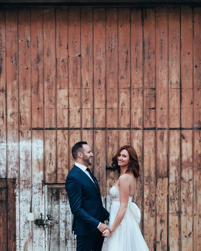 Recent Weddings by Guy Evans Photography - 005