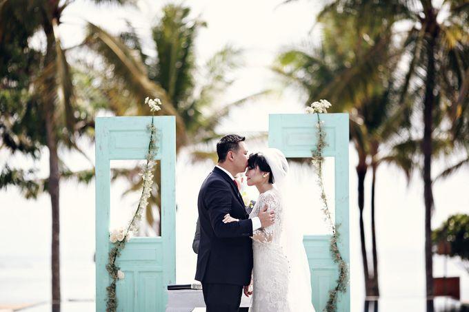 Kinara kinari wedding