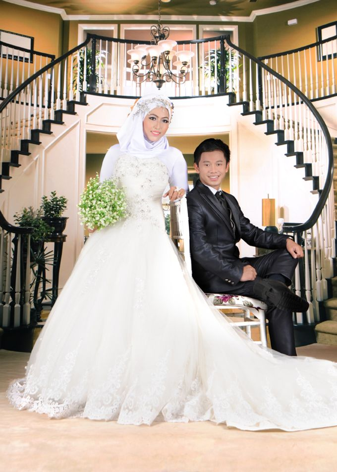 prawedding indoor by Rubens Wedding Planner - 038
