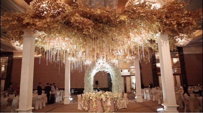 International Korean Wedding by Fernando Edo - 001