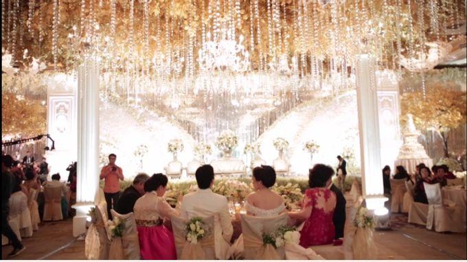 International Korean Wedding by Fernando Edo - 003