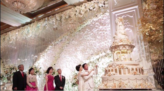 International Korean Wedding by Fernando Edo - 004