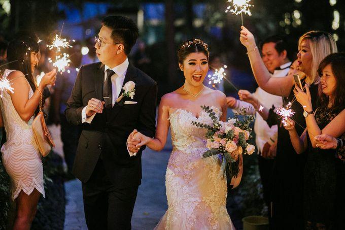 EDO & DELLY WEDDING by LITANY - 001