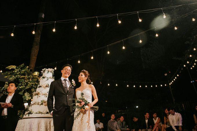 EDO & DELLY WEDDING by LITANY - 002