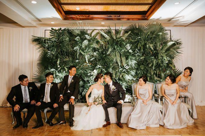 EDO & DELLY WEDDING by LITANY - 003