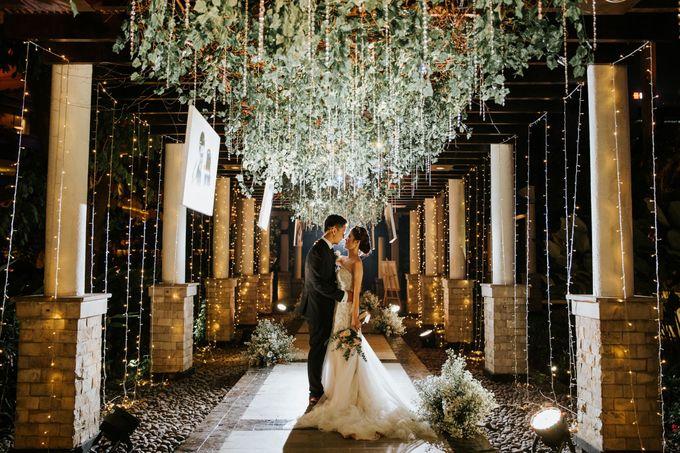EDO & DELLY WEDDING by LITANY - 004