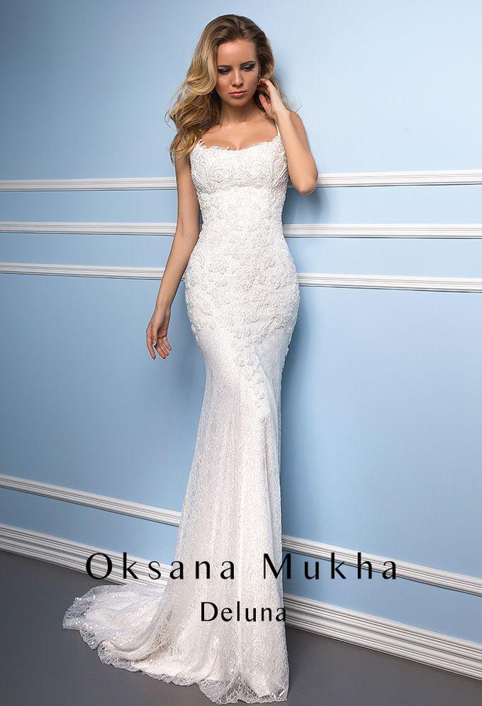 Wedding collection 2016 by OKSANA MUKHA - 014