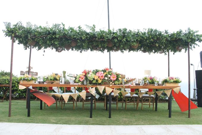 Deluxe Wedding by The edge - 010