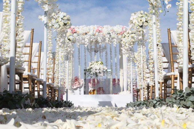 Deluxe Wedding by The edge - 022