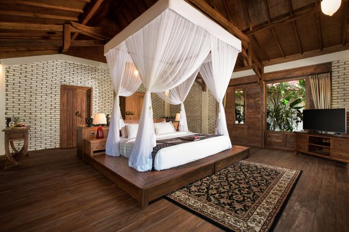 Plataran Komodo Resort and Spa by Plataran Indonesia - 013