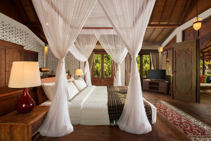 Plataran Komodo Resort and Spa by Plataran Indonesia - 014